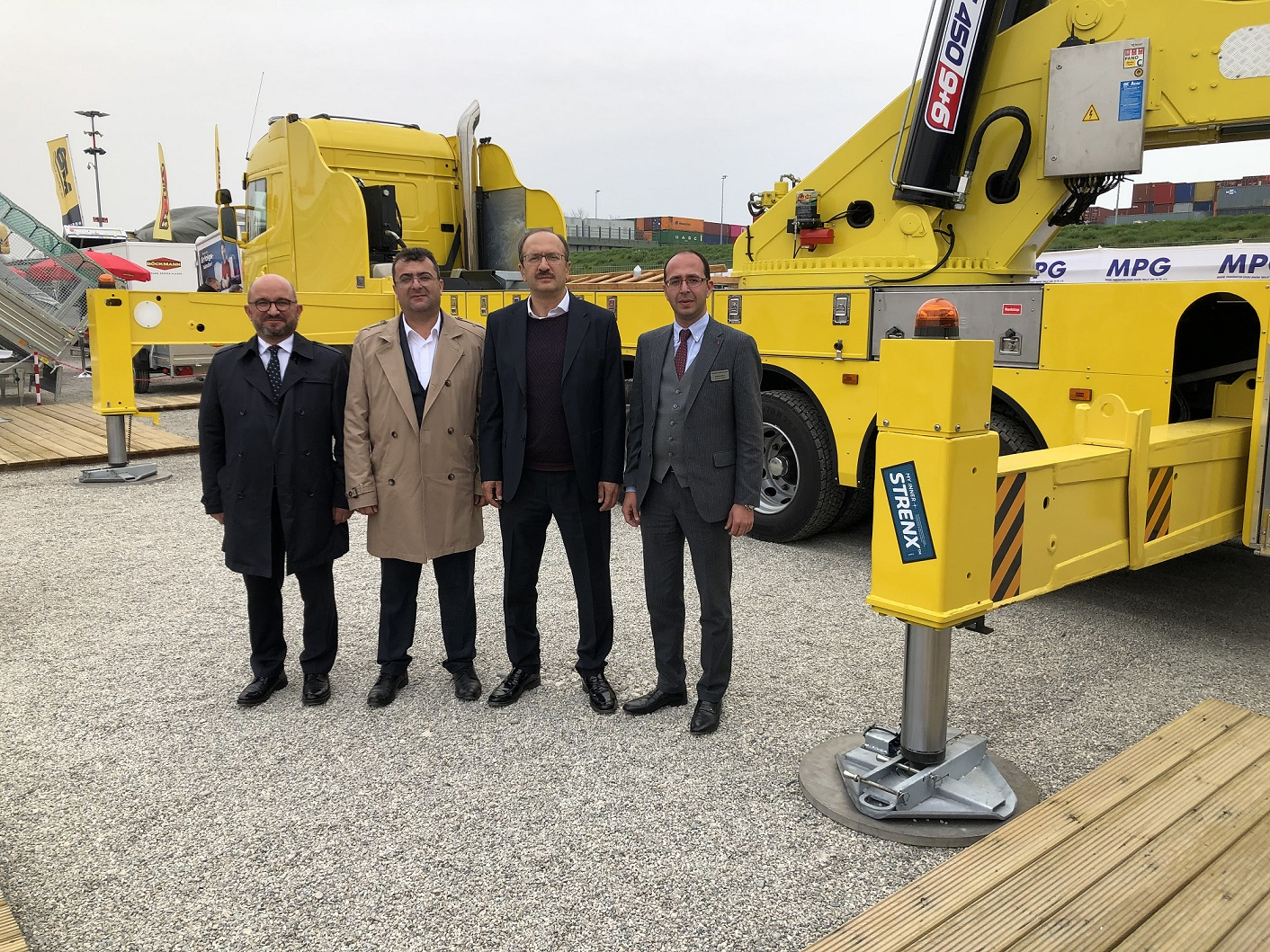 Bauma 2016 Has Comes To An End